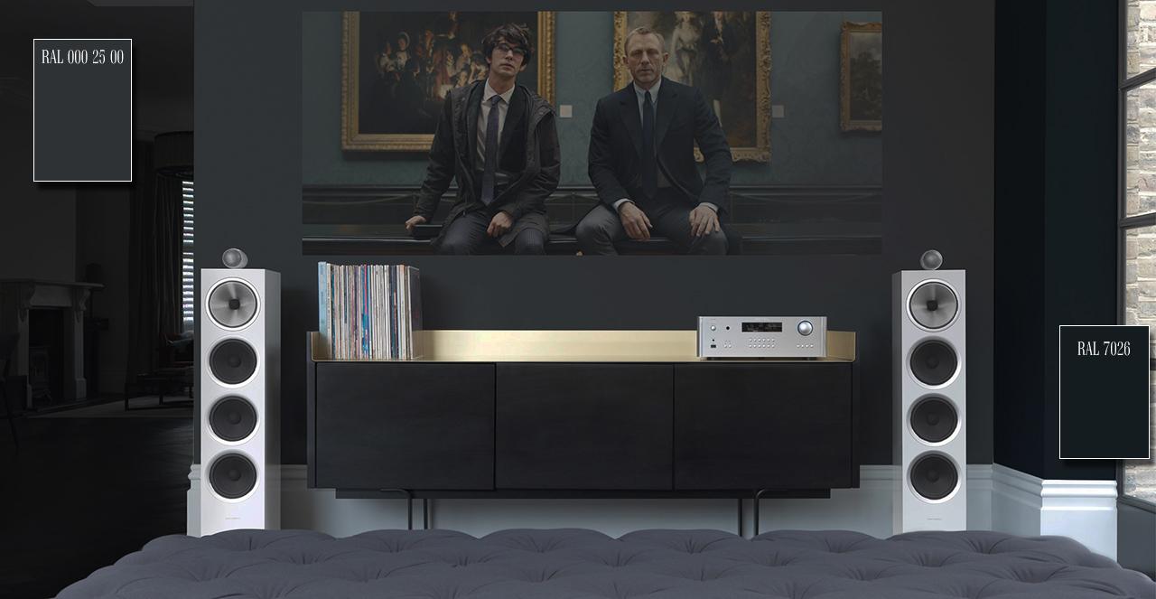 Cinema Primer Interior